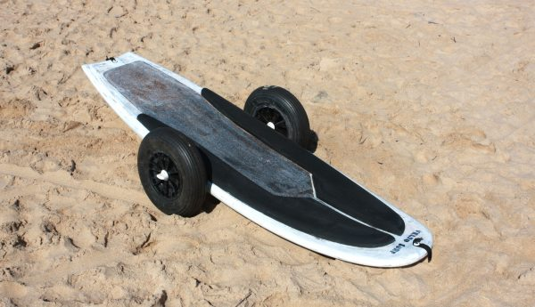 Velto Surf Exclusive with wheels